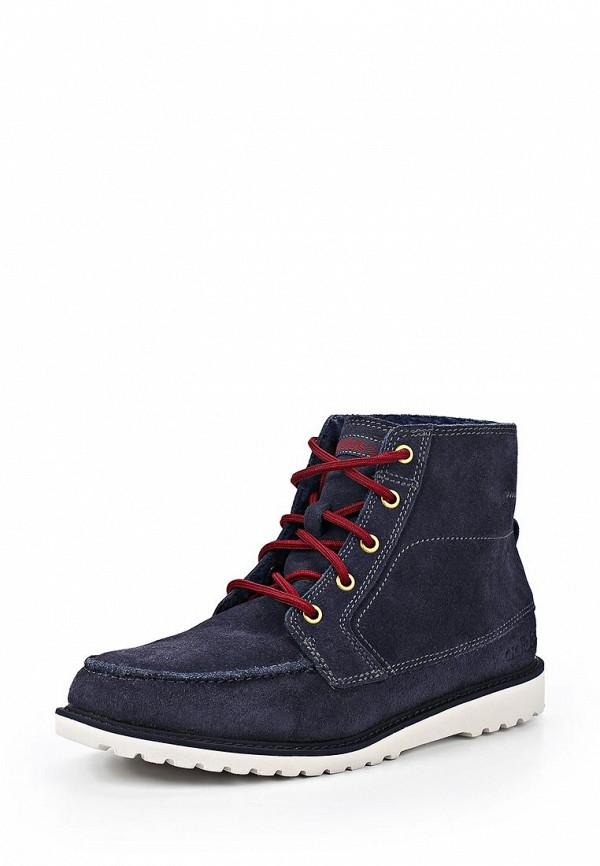 Мужские ботинки Adidas Neo (Адидас Нео) F38582: изображение 1