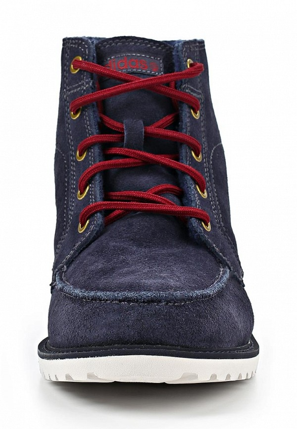 Мужские ботинки Adidas Neo (Адидас Нео) F38582: изображение 6