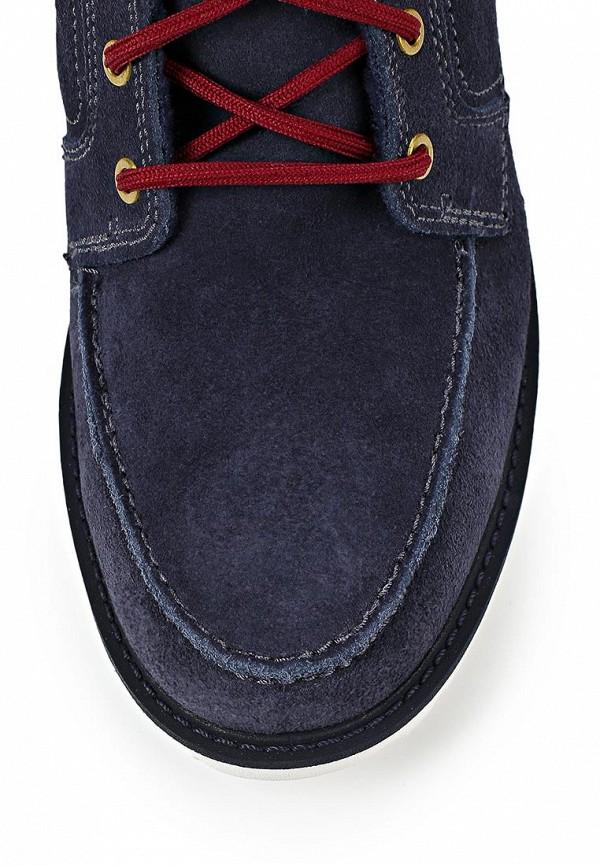 Мужские ботинки Adidas Neo (Адидас Нео) F38582: изображение 10