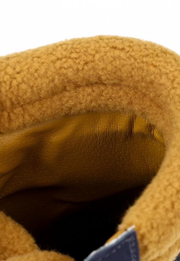 Мужские тимберленды Adidas Neo (Адидас Нео) F38585: изображение 12