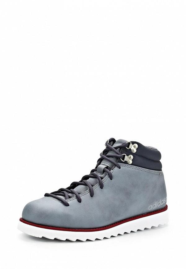 Мужские ботинки Adidas Neo (Адидас Нео) F38586: изображение 1