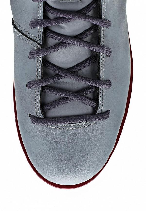 Мужские ботинки Adidas Neo (Адидас Нео) F38586: изображение 2