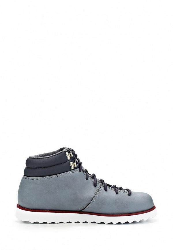 Мужские ботинки Adidas Neo (Адидас Нео) F38586: изображение 4