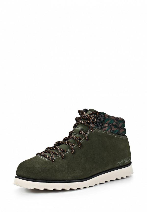 Мужские ботинки Adidas Neo (Адидас Нео) F38588: изображение 1