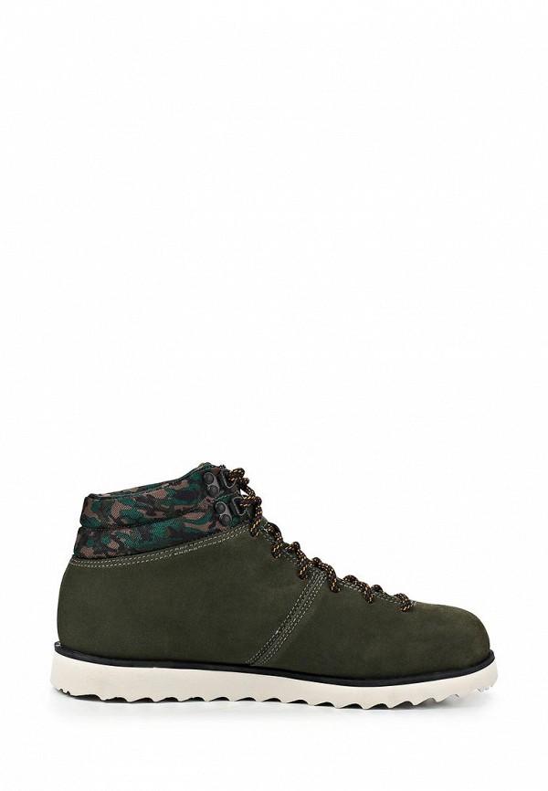 Мужские ботинки Adidas Neo (Адидас Нео) F38588: изображение 7