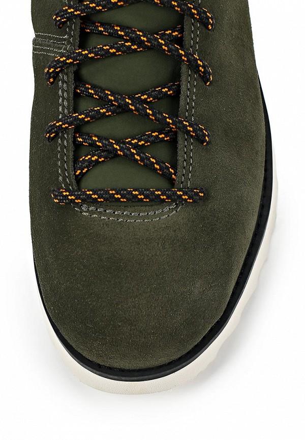 Мужские ботинки Adidas Neo (Адидас Нео) F38588: изображение 9