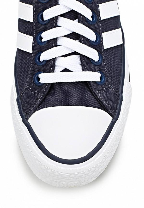 Мужские кеды Adidas Neo (Адидас Нео) F38611: изображение 9