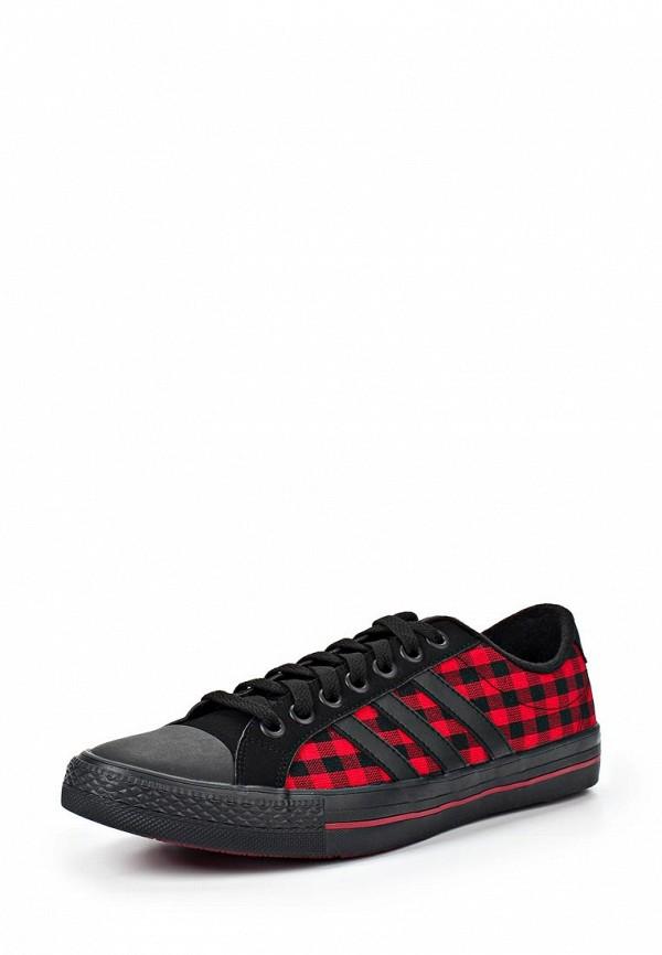 Мужские кеды Adidas Neo (Адидас Нео) F38614: изображение 1