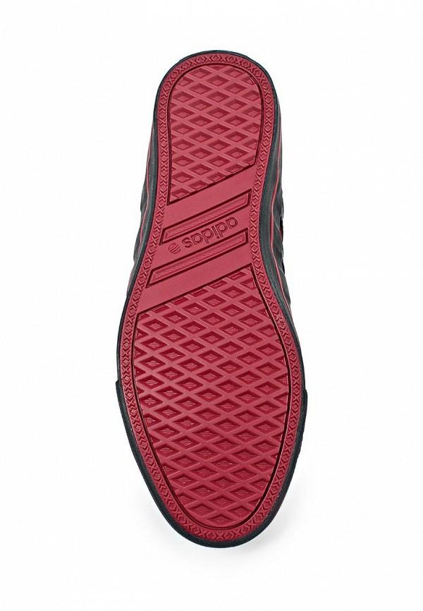 Мужские кеды Adidas Neo (Адидас Нео) F38614: изображение 3