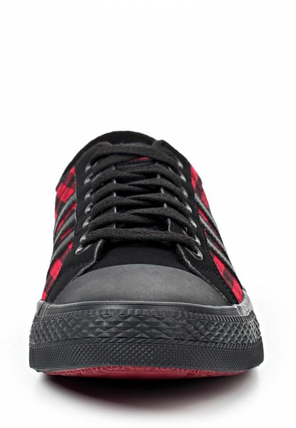 Мужские кеды Adidas Neo (Адидас Нео) F38614: изображение 5