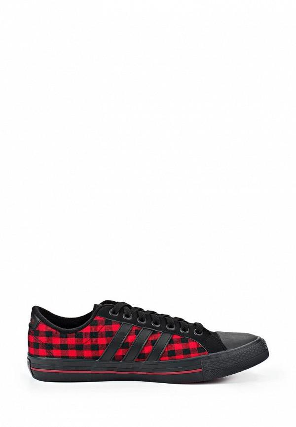 Мужские кеды Adidas Neo (Адидас Нео) F38614: изображение 7