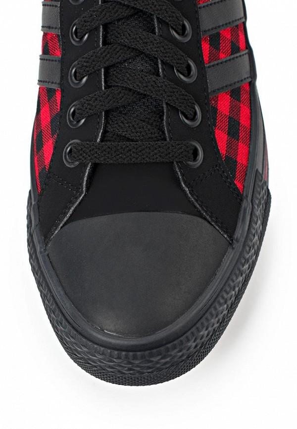 Мужские кеды Adidas Neo (Адидас Нео) F38614: изображение 9