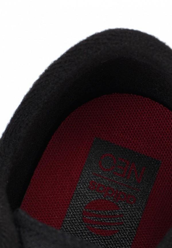 Мужские кеды Adidas Neo (Адидас Нео) F38614: изображение 11