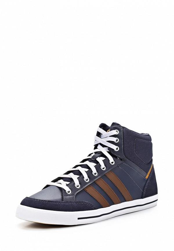 Мужские кроссовки Adidas Neo (Адидас Нео) F38615: изображение 1