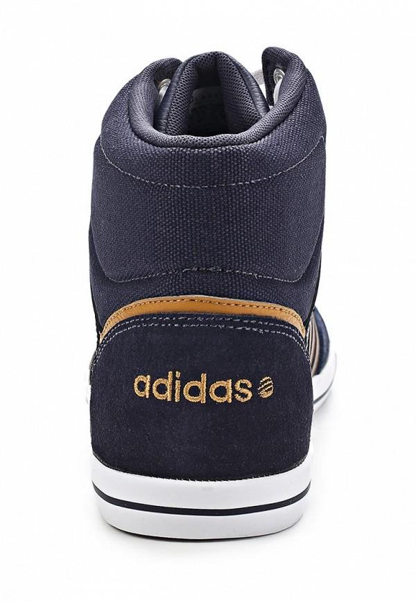 Мужские кроссовки Adidas Neo (Адидас Нео) F38615: изображение 3