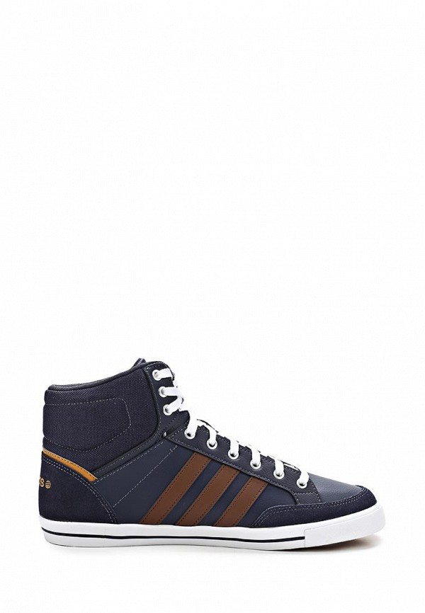 Мужские кроссовки Adidas Neo (Адидас Нео) F38615: изображение 8