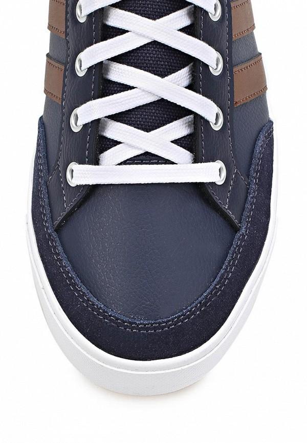 Мужские кроссовки Adidas Neo (Адидас Нео) F38615: изображение 10