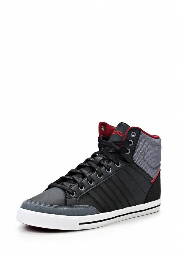 Мужские кеды Adidas Neo (Адидас Нео) F38617: изображение 1