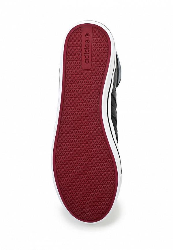 Мужские кеды Adidas Neo (Адидас Нео) F38617: изображение 3