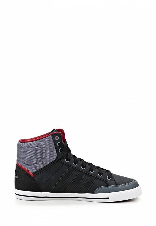 Мужские кеды Adidas Neo (Адидас Нео) F38617: изображение 7