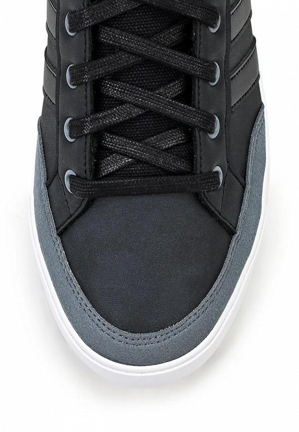Мужские кеды Adidas Neo (Адидас Нео) F38617: изображение 9
