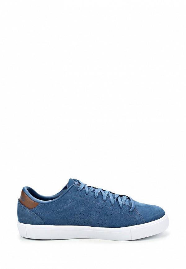 Мужские кеды Adidas Neo (Адидас Нео) F38675: изображение 7