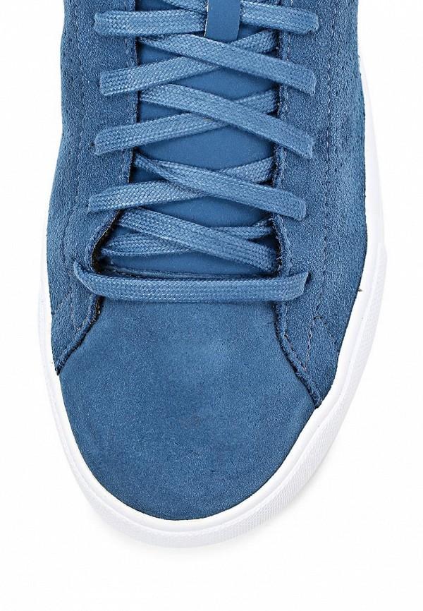 Мужские кеды Adidas Neo (Адидас Нео) F38675: изображение 9