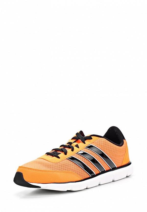 Мужские кроссовки Adidas Neo (Адидас Нео) F38497: изображение 1