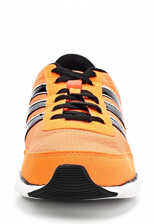 Мужские кроссовки Adidas Neo (Адидас Нео) F38497: изображение 5