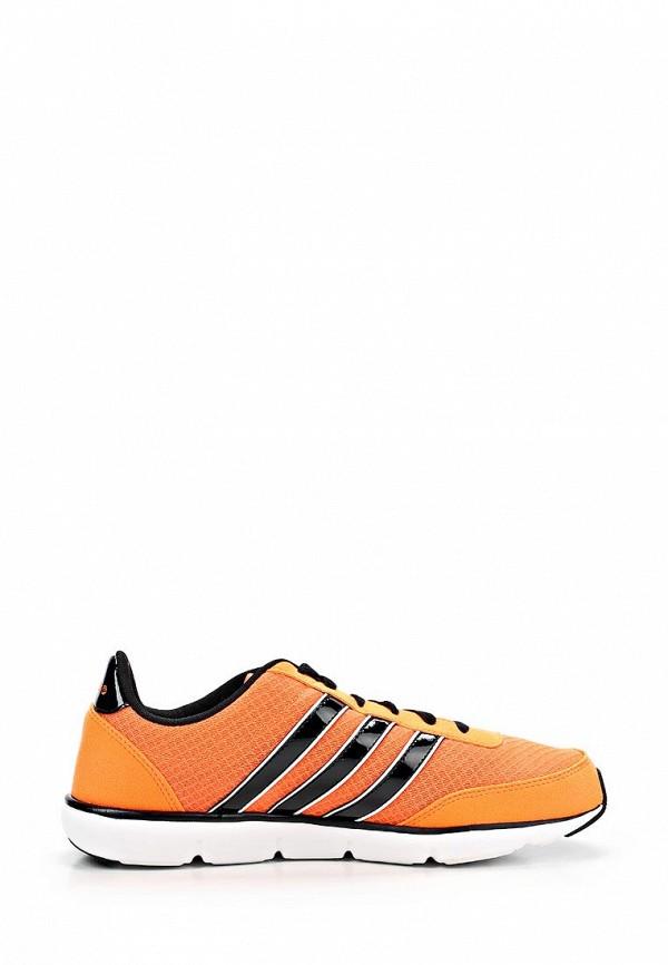 Мужские кроссовки Adidas Neo (Адидас Нео) F38497: изображение 7