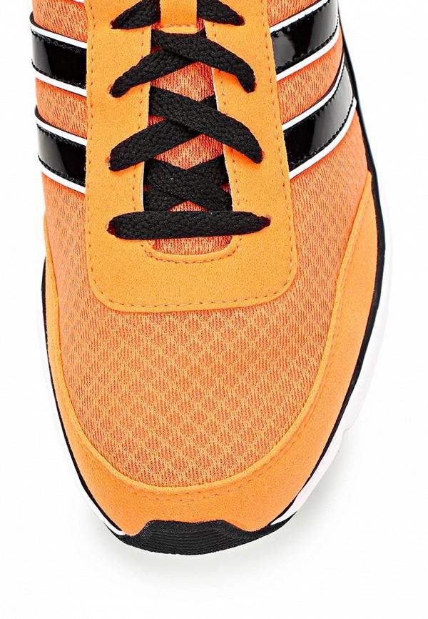 Мужские кроссовки Adidas Neo (Адидас Нео) F38497: изображение 9