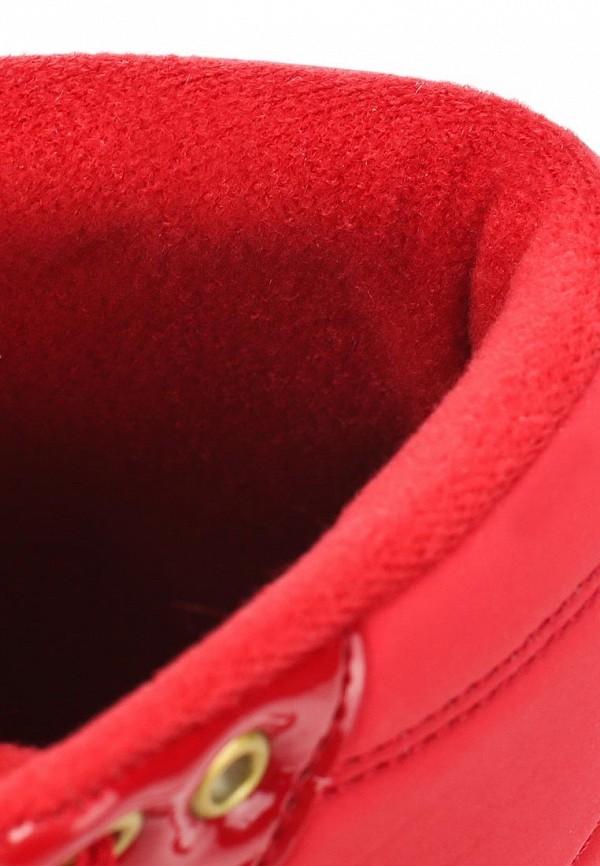 Мужские кеды Adidas Neo (Адидас Нео) F38651: изображение 6