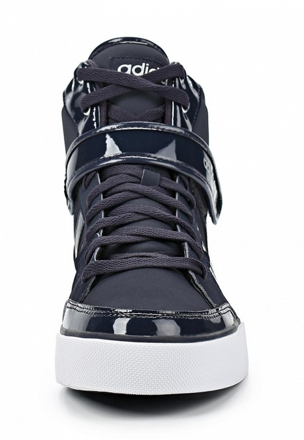 Мужские кеды Adidas Neo (Адидас Нео) F38652: изображение 4