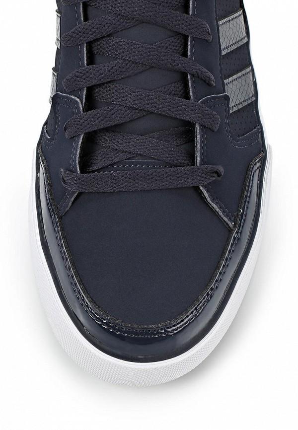 Мужские кеды Adidas Neo (Адидас Нео) F38652: изображение 6