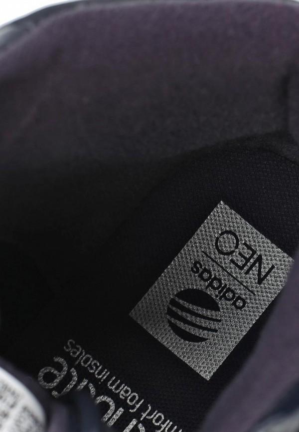 Мужские кеды Adidas Neo (Адидас Нео) F38652: изображение 7