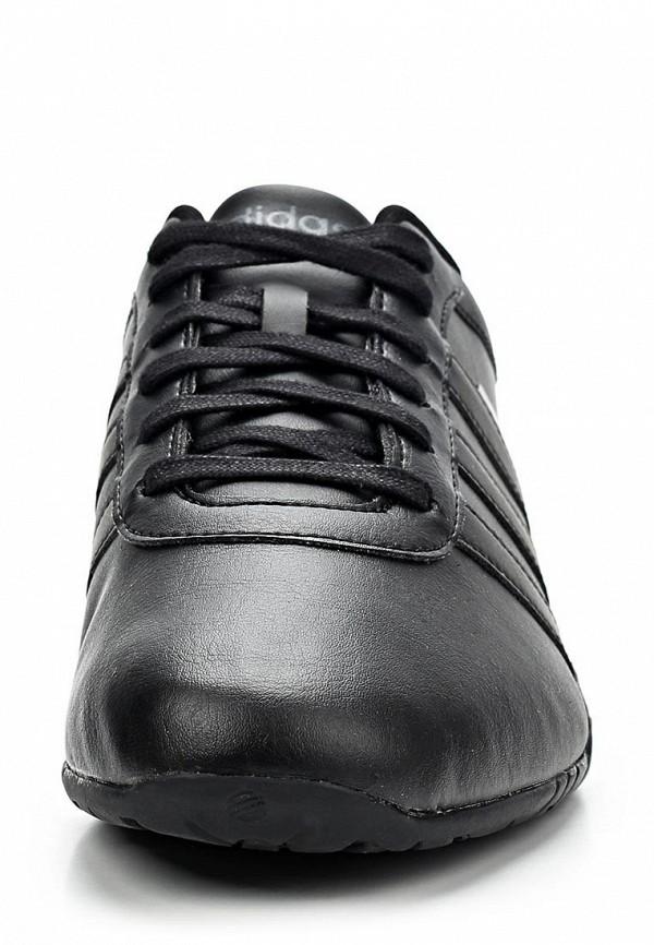 Мужские кроссовки Adidas Neo (Адидас Нео) F38662: изображение 5