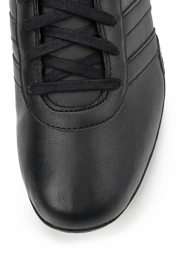 Мужские кроссовки Adidas Neo (Адидас Нео) F38662: изображение 9