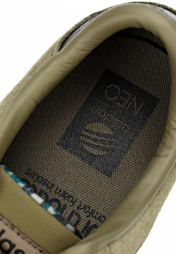 Мужские кеды Adidas Neo (Адидас Нео) F38674: изображение 12