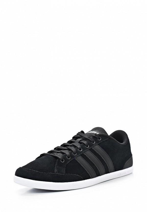 Мужские кеды Adidas Neo (Адидас Нео) F38682: изображение 1