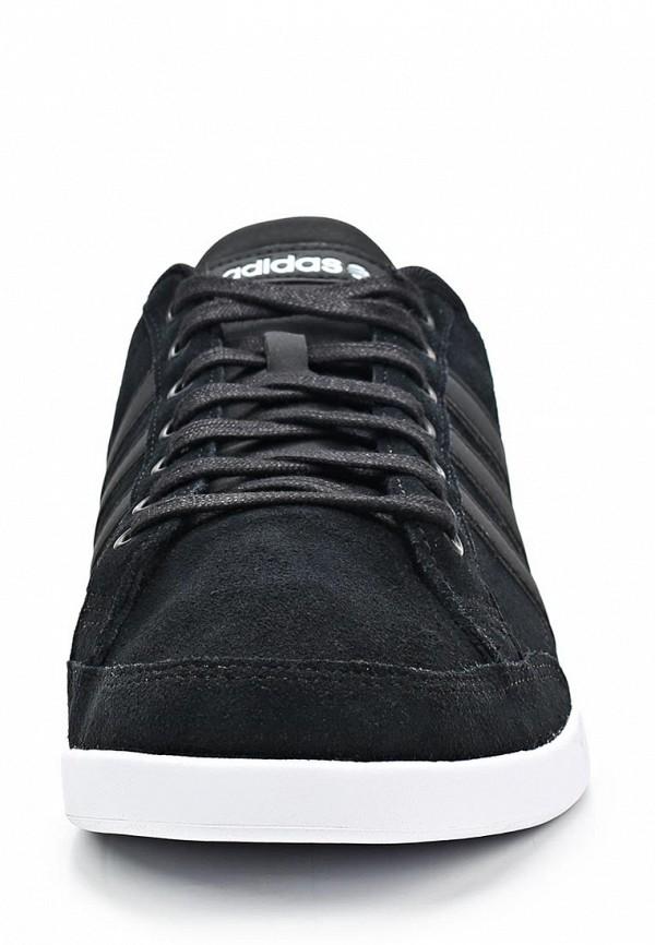 Мужские кеды Adidas Neo (Адидас Нео) F38682: изображение 5