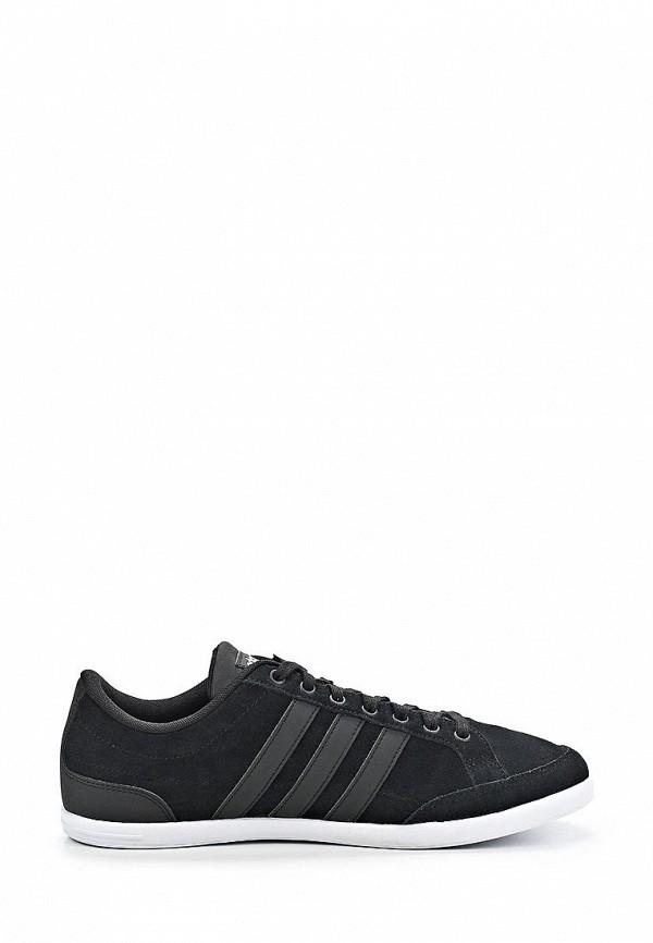 Мужские кеды Adidas Neo (Адидас Нео) F38682: изображение 7