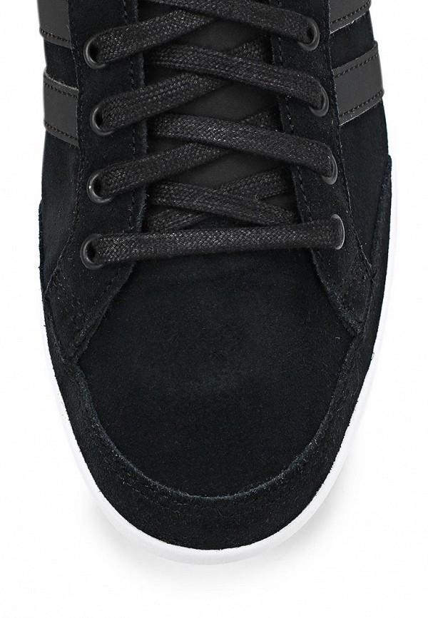 Мужские кеды Adidas Neo (Адидас Нео) F38682: изображение 9