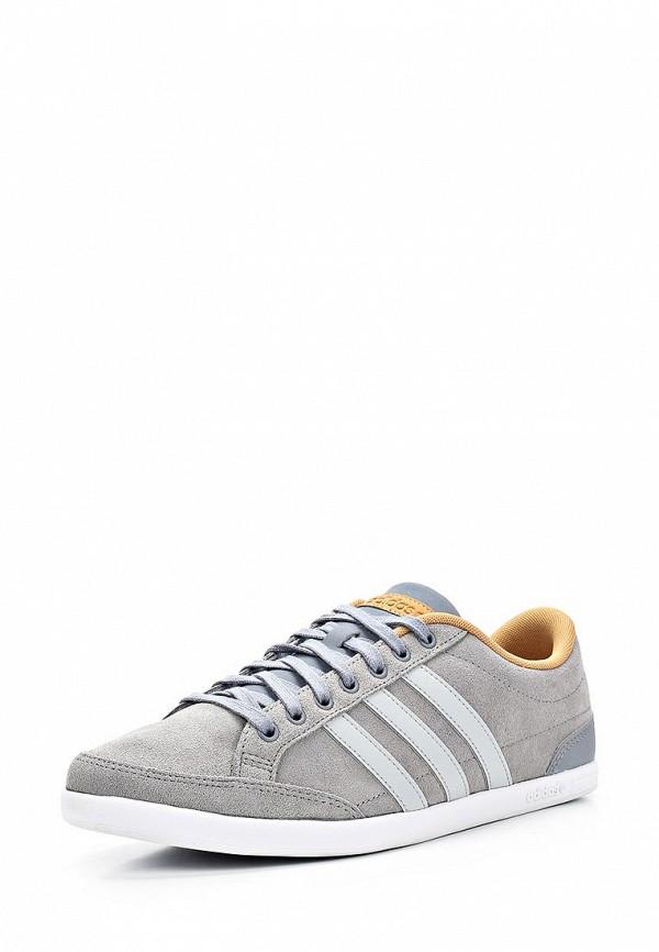 Мужские кеды Adidas Neo (Адидас Нео) F38683: изображение 1