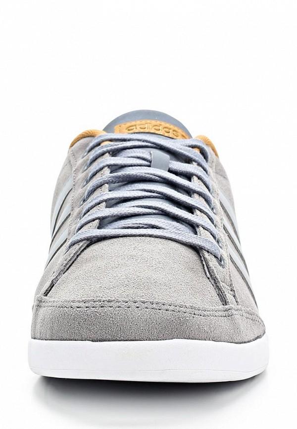 Мужские кеды Adidas Neo (Адидас Нео) F38683: изображение 5