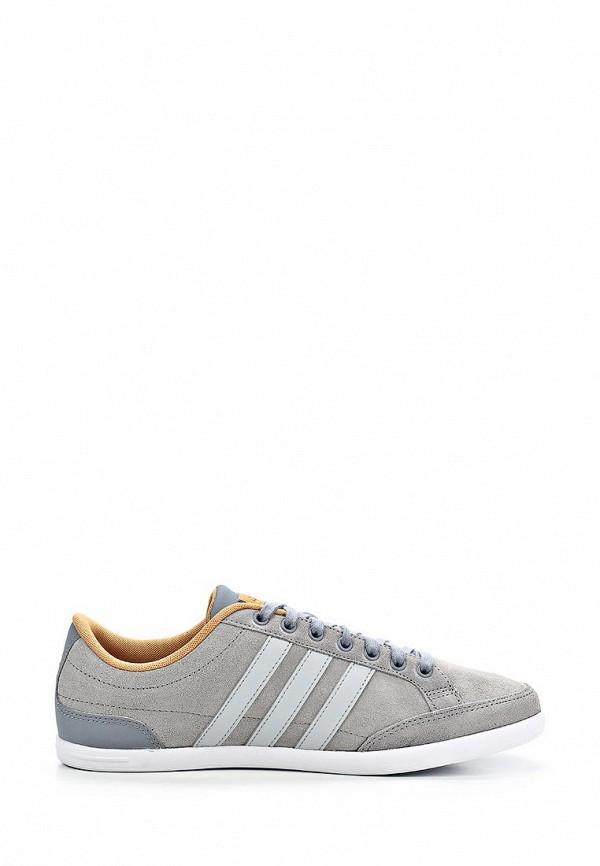 Мужские кеды Adidas Neo (Адидас Нео) F38683: изображение 7
