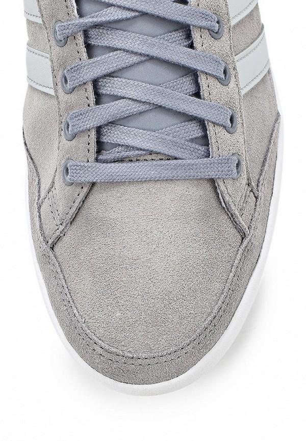 Мужские кеды Adidas Neo (Адидас Нео) F38683: изображение 9