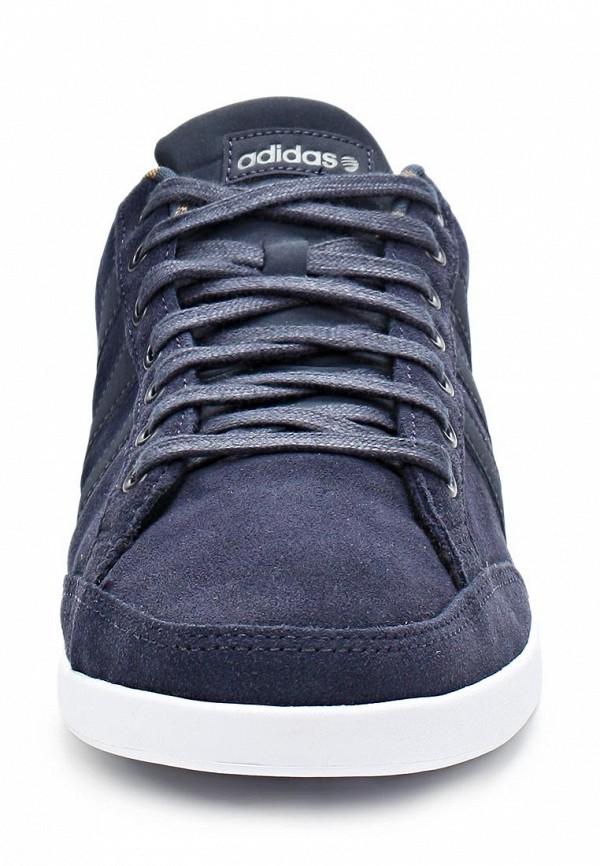 Мужские кеды Adidas Neo (Адидас Нео) F38684: изображение 5
