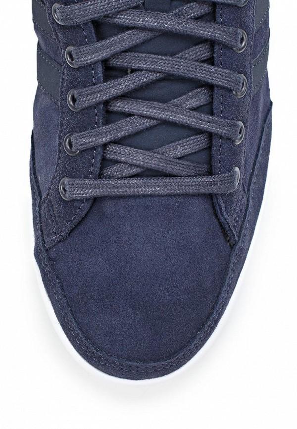 Мужские кеды Adidas Neo (Адидас Нео) F38684: изображение 9