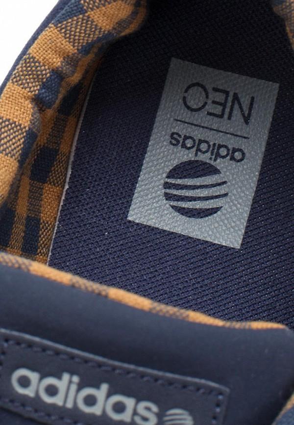 Мужские кеды Adidas Neo (Адидас Нео) F38684: изображение 11