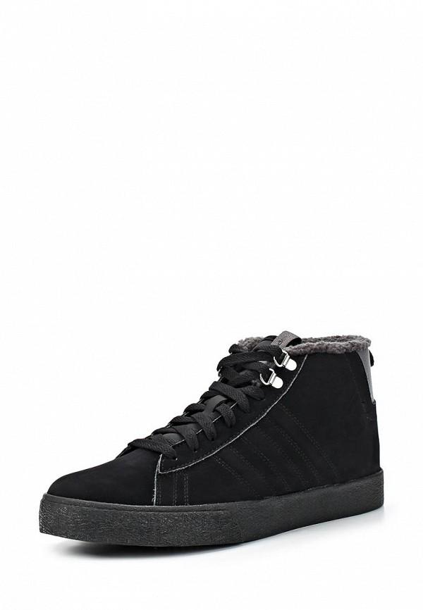 Мужские ботинки Adidas Neo (Адидас Нео) F38774: изображение 1